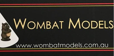 Wombat Models C30T STEAM LOCOMOTIVES