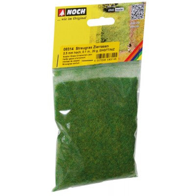 Noch: Scatter Grass Ornamental Lawn, 2,5 mm 08314