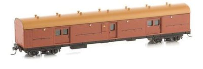 LHO 1616 Casula Hobbies Ready to Run Model: Tuscan with Black Roof low stock of this model.
