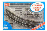 Peco: ST-101 STARTER TRACK SET ADD-ON