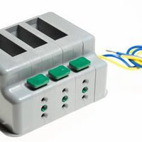 Peco: PL-50 TURNOUT SWITCH BOX