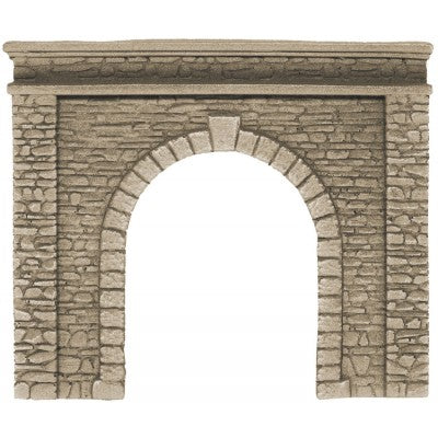Noch: Tunnel Portal, single track, 15 x 12,5 cm 58061