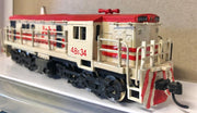 48 CL - 2nd Hand - POWERLINE Model Repainted JOHN HOLLAND 48s34 LOCOMOTIVE.