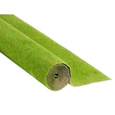 Noch: Grass Mat Spring Meadow, 120 x 60 cm Item: 00260