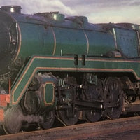 C3827 GREEN NON SOUND Pre-orders/price lay-by welcome Eureka Models Non Streamlined Locomotive DC non sound of the NSWGR Approx delivery October 2019