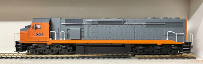 AUSPOWER C Class Locomotive C502 NAT-RAIL - PATCHED (cat No APLCAP007)