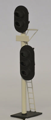 CDA: 137: 2 over 3 auto SIGNAL stands 65 mm tall. HO