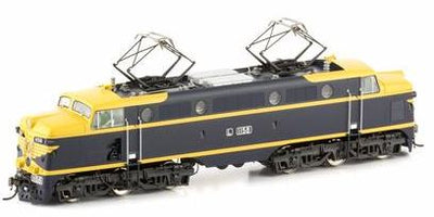 Auscision Models: L CLASS LOCOMOTIVE L1158 VR