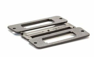 Peco: PL-28 MOUNTING PLATES FOR PL-26 (6)
