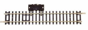 Peco: ST-205 HO CODE 100 ISOLATING TRACK WITH SWITCH