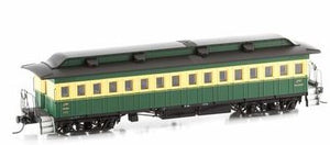 Orient Express Reproductions: GLENELG CENTENARY 2ND CLASS COACH, #372 OR472