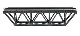 Atlas: 884 DECK BRIDGE KIT HO CODE 100 #884