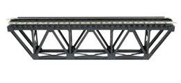 Atlas: HO-CODE 100 DECK BRIDGE KIT (item 884)