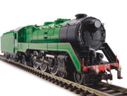 "ARM: C38 Class 4-6-2 ""Pacific"" Express DCC Ready version Re-Run to be made, OUT OF STOCK STOCK. $299.00 EACH."