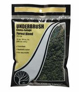 Woodland Scenics: FC139 UNDERBRUSH - FOREST BLEND 24