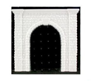 Woodland Scenics: SINGLE PORTAL CUT STONE - O SCALE