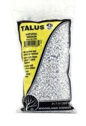 Woodland Scenics: C1283 TALUS NATURAL MEDIUM