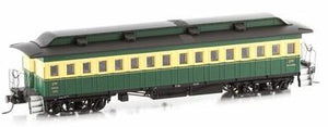 Orient Express Reproductions: GLENELG CENTENARY 2ND CLASS COACH, #265 OR470