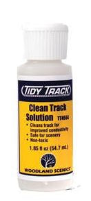 Woodland Scenics: TT4554 TIDY TRACK CLEAN TRACK SOLUTION
