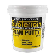 Woodland Scenics: FOAM PUTTY 473ML