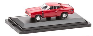 Road Ragers: 1971 Valiant Charger HO Car. die-cast.