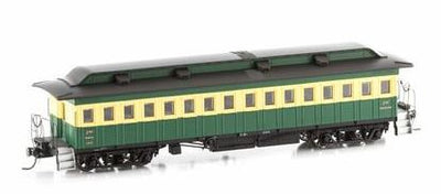 Orient Express Reproductions: GLENELG CENTENARY 2ND CLASS COACH, #368 OR462
