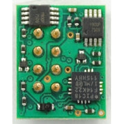 TCS #1335 : DP5 DECODER with 8-pin direct-plug in (see which way the pins run). non sound