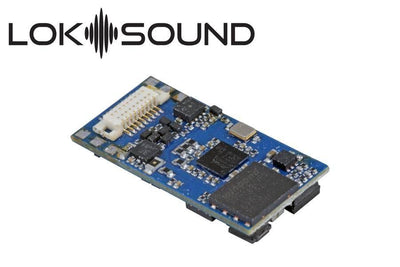 ESU 58828 LokSound 5 micro 18 PIN DCC
