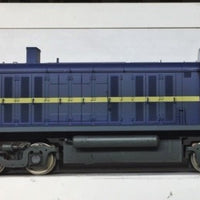 4002 Eureka Models 40 Class Locomotive 4002 Diesel ROYAL BLUE DCC SOUND  of the NSWGR. SMALL NUMBER LEFT.