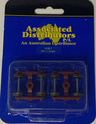 ASSOCIATED DISTRIBUTORS - XSC-1 BOGIE  (ADB-3)