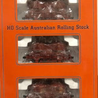 J Pack C: V.R. J Cement Hopper: 3 PACK SET RRP $165 Now $99.00: Austrains: