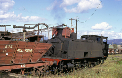A. Southern Rail: LL03 | AYRFIELD + MILLFIELD | 10 WAGON SET HUNTER VALLEY PRIVATE OWNER 4 WHEEL 'LL' STEEL FRAME COAL HOPPERS HO $450