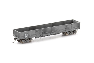NOW-10 : BDX OPEN WAGON NSWGR Gunmetal Early - 4 PACK AUSCISION