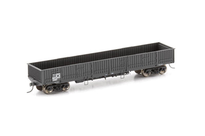 NOW-9 : BDX OPEN WAGON NSWGR Gunmetal Early - 4 PACK AUSCISION