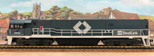 NR58 SteelLink AUSTRAINS Nat-Rail DC locomotive Mint Condition