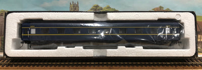 PC-408A VR  9AS 2nd CLASS COACH POWERLINE MODELS