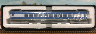 PC-522B WCR 257 ACZ POWERLINE WEST COAST RAILWAYS 2nd CLASS COACH ($165.00 Discounted $155.00