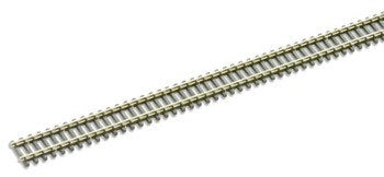 Peco N: SL-300 Wooden Sleeper Type (single) Flexible Track N Gauge code 80 We will not post, Sorry due to packaging and the cost of posting a single length is to high