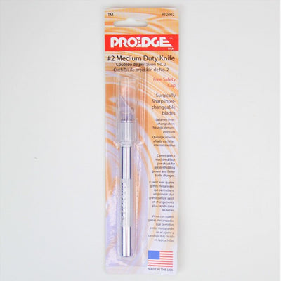 Proedge - #12002 - #2 Medium Duty Knife
