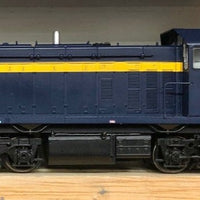 POWERLINE NEW RUN T CLASS- T381 VR BLUE DCC SOUND FITTED LOCOMOTIVE HO Ptds3-381