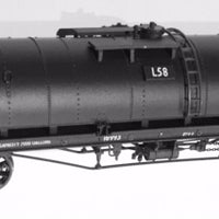 "Casula Hobbies RTR: WT BOGIE WATER GIN L 790 ""non weathered"" NSWGR NOW IN STOCK"