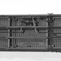 "Casula Hobbies RTR: ""2BJ"" FREIGHT BOGIES AS USED ON OUR MLK-MLV MODELS MILK BOGIE VAN, NOW AVAILABLE"
