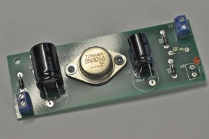 CDA: 030: CAPACITOR DISCHARGE UNIT (PROTECT YOUR POINT MOTORS)