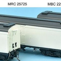 SDS Models: NSWGR: MRC Ice Chilled Wagon: Pack D: Clean White