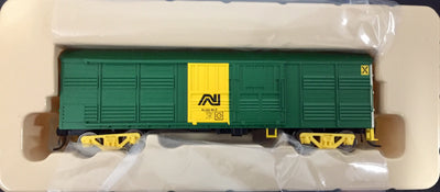 TrainOrama ANR Louver Van ALGX 96-P 2nd hand mint condition.  One only available.