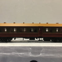 RRP $150 save $15: CR1372 COMPOSITE 1st-2nd CLASS PASSENGER CAR INDIAN RED FROM THE R Type Casula Hobbies: RTR*