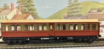 2nd FR1405 SJM POLYURETHANE NSWGR R CAR MODEL