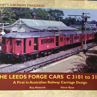 "BOOKS ; ""THE LEEDS FORGE CARS C3101 to C3150"" ROY HOWARTH & GLENN RYAN now available we are taking lay-by's on this book, please ring the shop for details."