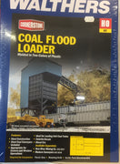 WALTHERS: COAL FLOOD LOADER KIT #933-3051 HO
