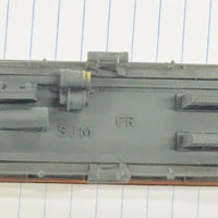 "2nd RFR1342 NSW SJM POLYURETHANE R CAR MODEL ""BUFFET CAR"" HAND BUILT 2nd Hand model."